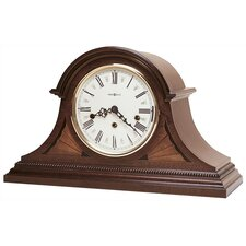 <strong>Howard Miller®</strong> Downing Mantel Clock