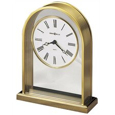 <strong>Howard Miller®</strong> Reminisce Table Clock