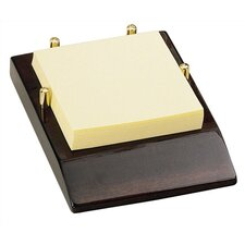 <strong>Howard Miller®</strong> Sophisticates Note Pad Caddy II