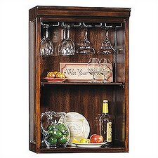 <strong>Howard Miller®</strong> Belmont Hutch Modular