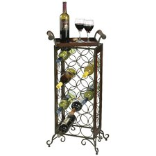<strong>Howard Miller®</strong> Butler 21 Bottle Wine Rack