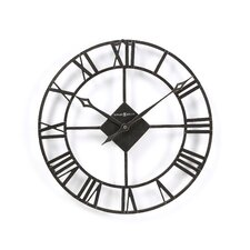 "<strong>Howard Miller®</strong> 14"" Lacy II  Wall Clock"