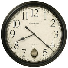 "<strong>Howard Miller®</strong> Ty Pennington Designs Falls Gallery Oversized 36"" Wall Clock"
