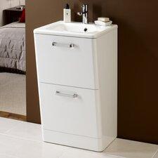 Palamas 50cm FS Vanity Set in White