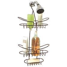 <strong>Better Bath</strong> Verve Shower Caddy