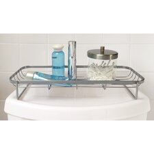Ribbon Toilet Tank Tray