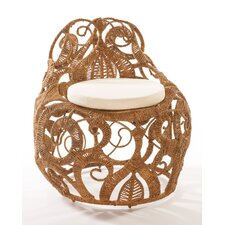 Rope Lace Stool