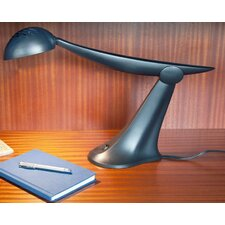 <strong>Littlefootprint Lighting</strong> HeronLED Personal Table Lamp