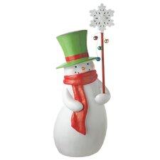 Display Snowman
