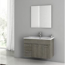 "Loren 33"" Bathroom Vanity Set"