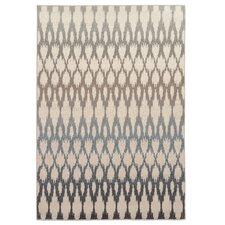 Concord Ivory / Multi Geometric Rug