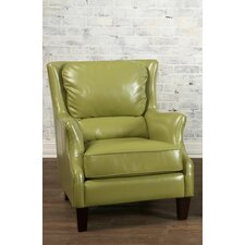 Roby Push Back Recliner