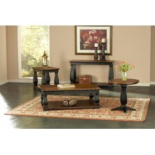 Newbury Coffee Table Set