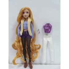 Rapunzel Fashion Dolls with Extra Outfits
