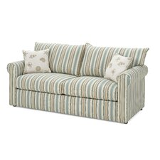 Sawyer Sleeper Sofa with Innerspring Mattress