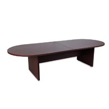 "<strong>Furniture Design Group</strong> Gulfport 142"" Racetrack Conference Table"