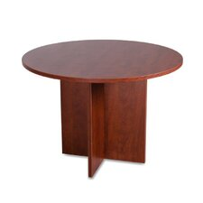 "Gulfport 42"" Round Conference Table"