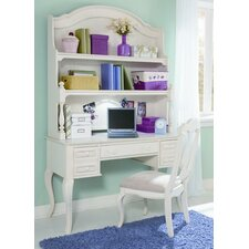 "Charlotte 50"" W Writing Desk"