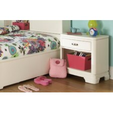 Park City 1 Drawer Nightstand