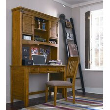 "Bryce Canyon 48"" W Writing Desk"