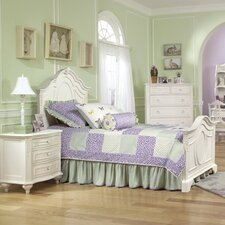 <strong>LC Kids</strong> Enchantment Panel Bedroom Collection