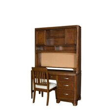 Newport Beach Desk Hutch