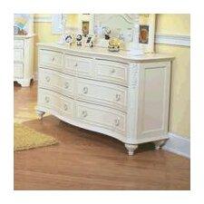 Reflections 7-Drawer Dresser