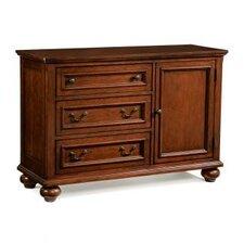 American Spirit 3 Drawer Combo Dresser