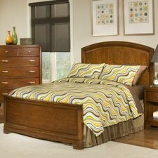 Newport Beach Panel Bedroom Collection