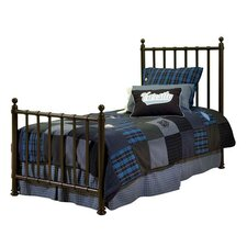 <strong>LC Kids</strong> Dawson's Ridge Slat Bed