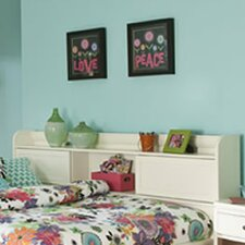 Park City Bookcase Headboard