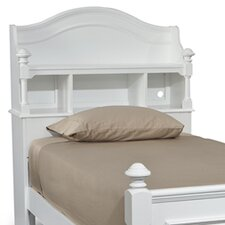 <strong>LC Kids</strong> Madison Bookcase Headboard