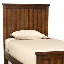 <strong>LC Kids</strong> Dawson's Ridge Panel Headboard