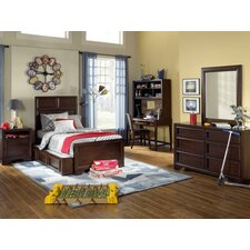 <strong>LC Kids</strong> Benchmark Panel Bedroom Collection