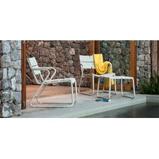 Corail Lounge Chair and Ottoman