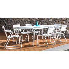 Corail 7 Piece Dining Set