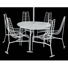 Kagan 7 Piece Dining Set