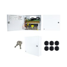 18 Way 20 Amp Power Distribution Box