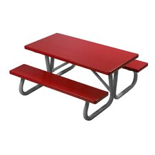 Southern Piknik® Lil Picnic Table