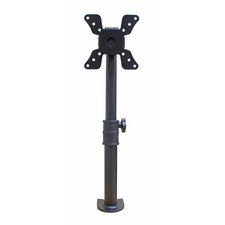 "Height Adjustable Tilting/Swivel Desk Mount for 13"" - 30"" LCD/LED"