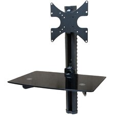 "Fixed Wall Mount for 23"" - 42"" LCD/Plasma/LED"