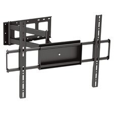 "Tilt/Swivel/Articulating Arm Wall Mount for 32"" - 60"" LED/LCD/Plasma"