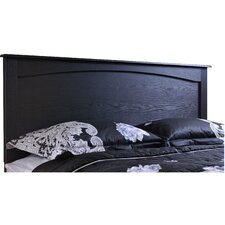 Bedroom Essentials Queen Panel Headboard