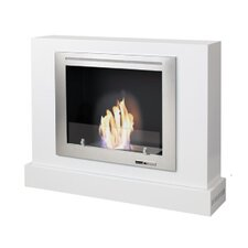 Rectangular Convection Fireplace
