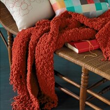 Temi Polyester Throw