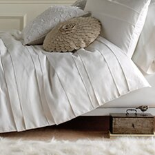 <strong>Blissliving Home</strong> 3 Piece Belgravia Duvet Set in White