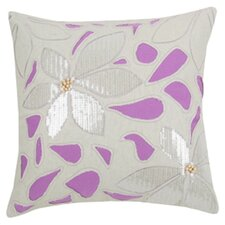 <strong>Blissliving Home</strong> Mala Orchid Pillow