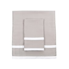 Destination-Abu Dhabi 300 Thread Count Grace Sheet Set