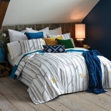 Aspen Birch Duvet Collection