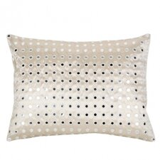 Abu Dhabi Aliyah Silk Pillow